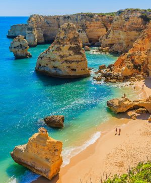 Tips for visiting the Algarve